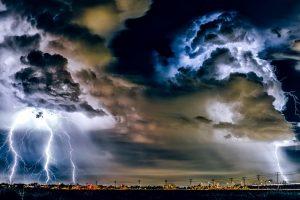 Différence entre la météo et le climat